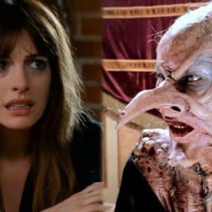 El remake de The Witches confirma a Anne Hathaway como protagonista