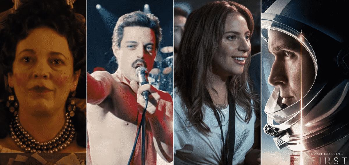 Premios BAFTA 2019: Lista completa de nominados liderada por The Favourite
