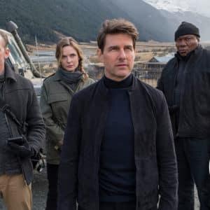 Christopher McQuarrie dirigirá los siguientes dos capítulos de Mission: Impossible