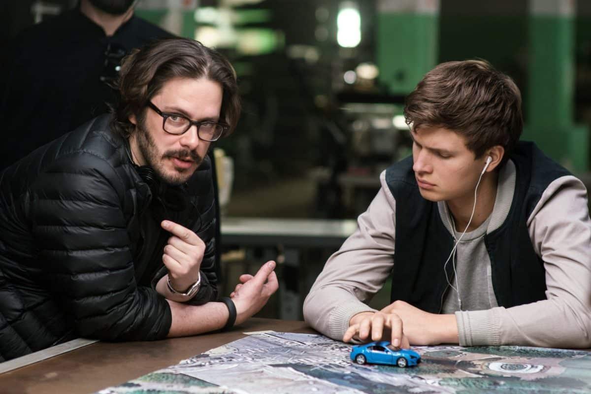 Edgar Wright prepara thriller de terror psicológico inspirado en Repulsión y Don't Look Now