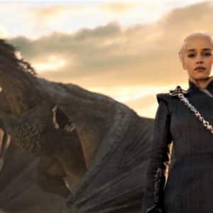 La serie precuela de Game of Thrones ficha elenco