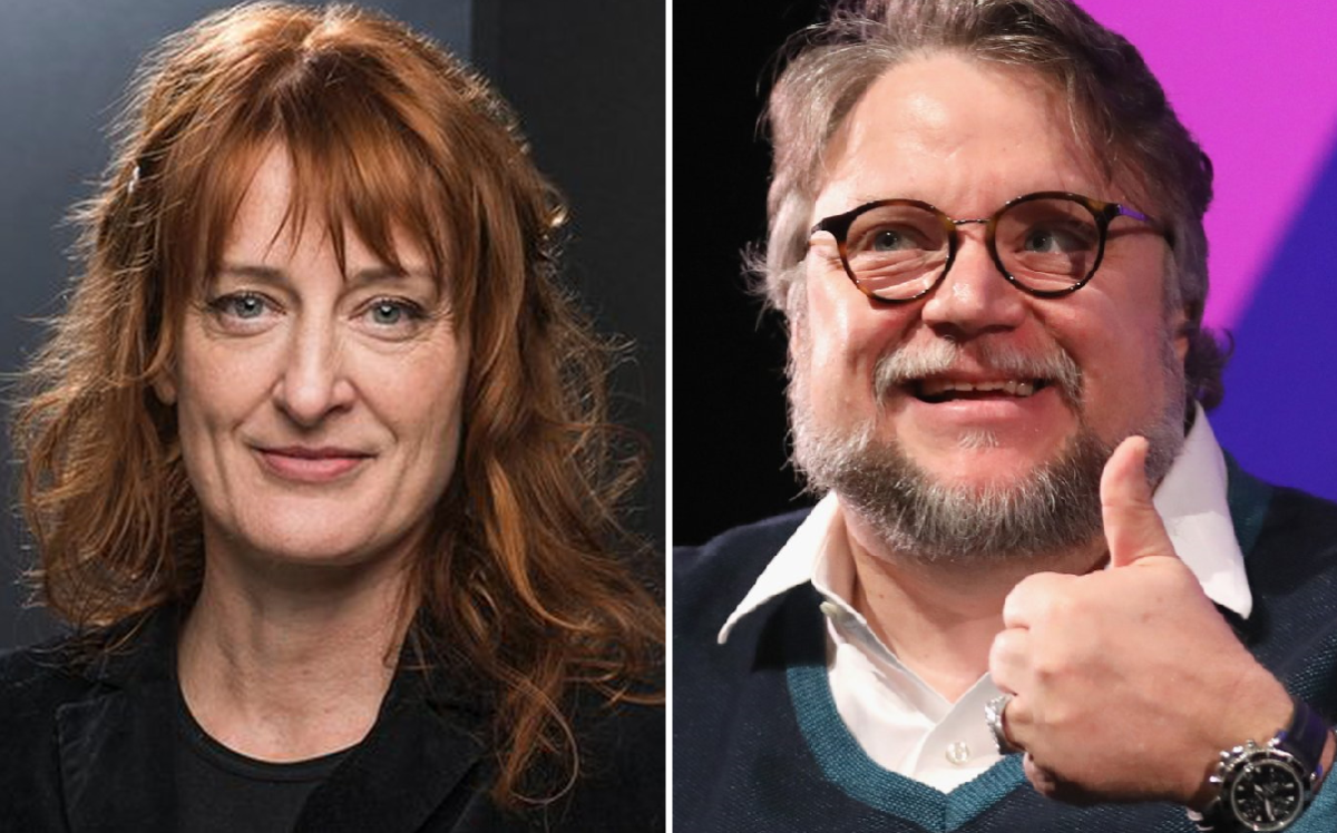 Jennifer Kent y Guillermo del Toro desarrollan proyecto de terror en primeras etapas