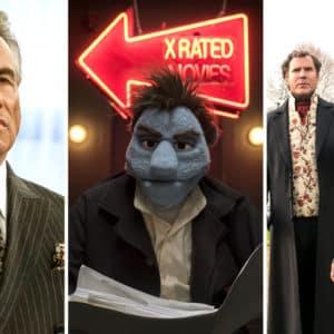 Razzies 2019: Lista completa de nominados a lo peor del cine