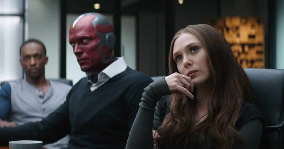 La serie The Vision and the Scarlet Witch de Disney+ ficha guionista y showrunner a Jac Schaeffer