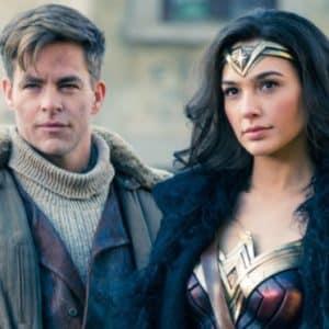 Algo malo pasaría con Steve Trevor en Wonder Woman 1984