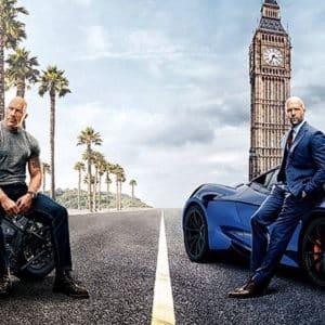 Tráiler oficial de Fast & Furious Hobbs & Shaw - Un repaso a todo lo que se sabe