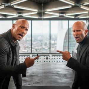 Dwayne Johnson confirma el fin de filmación de Hobbs & Shaw - ¿Qué más ha dicho?