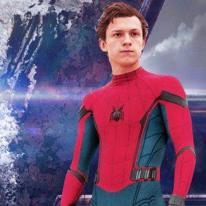 Tom Holland soltó un spoiler sobre Avengers: Endgame el año pasado