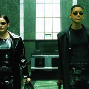 "Will Smith bromea con haber rechazado Matrix: ""Les hice un favor"""