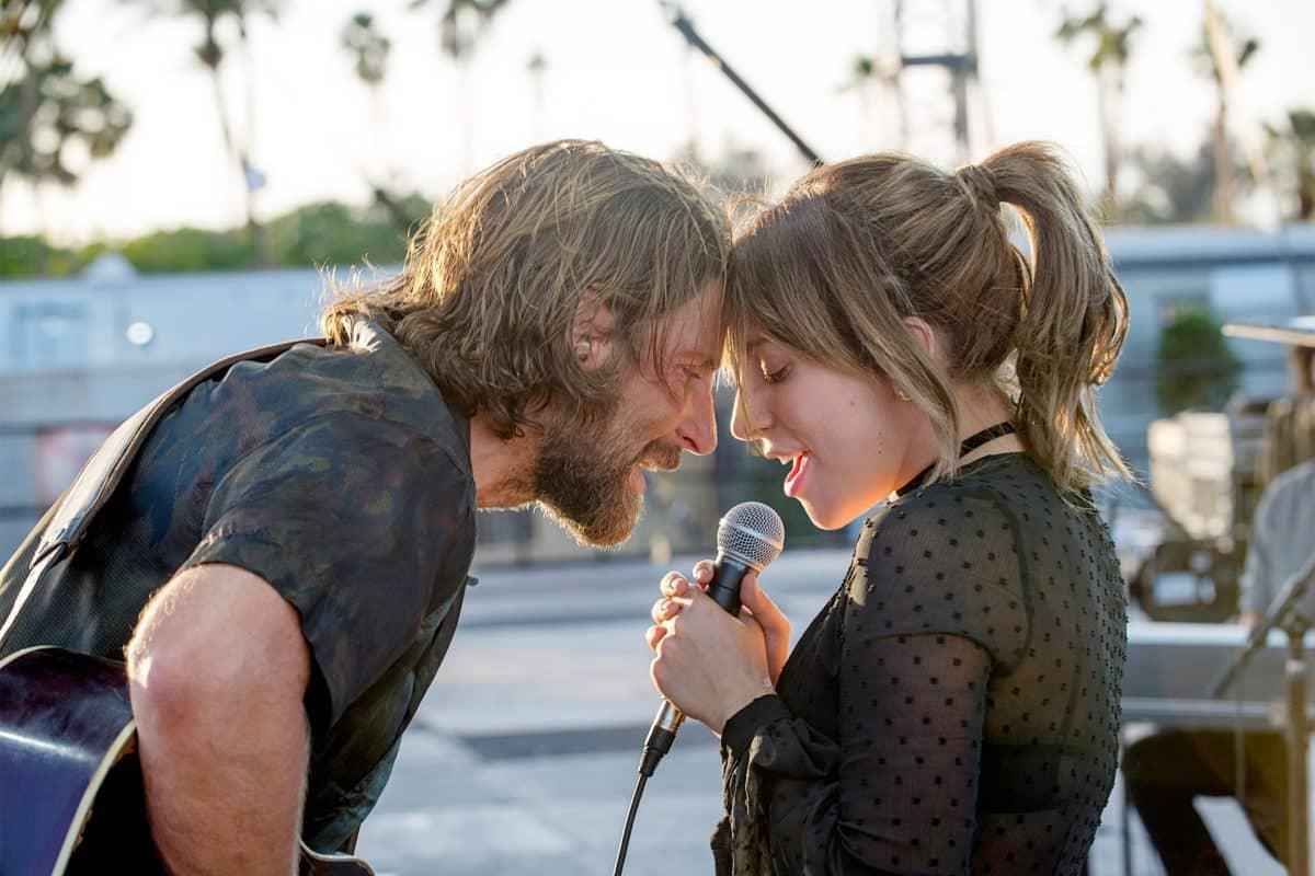 Bradley Cooper se prepara para cantar en el Óscar 2019
