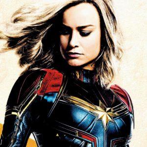 """Brie Larson responde a quienes la califican de """"feminazi"""""""