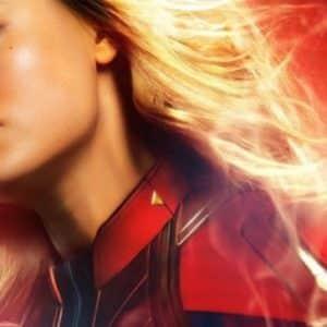Preventa de Captain Marvel supera a Wonder Woman y Aquaman