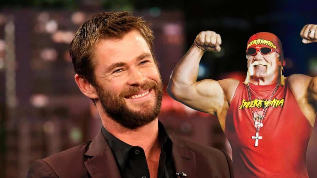 Chris Hemsworth será Hulk Hogan en biopic de Todd Phillips y Netflix