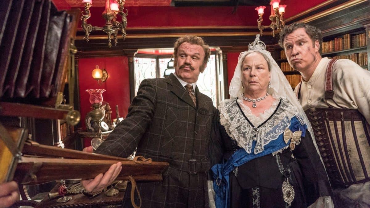 """Premios Razzies 2019: Holmes & Watson """"arrasa"""" a lo peor del cine de 2018"""