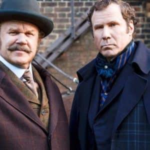 """Premios Razzies 2019: Holmes & Watson """"arrasa"""" a lo peor del cine"""