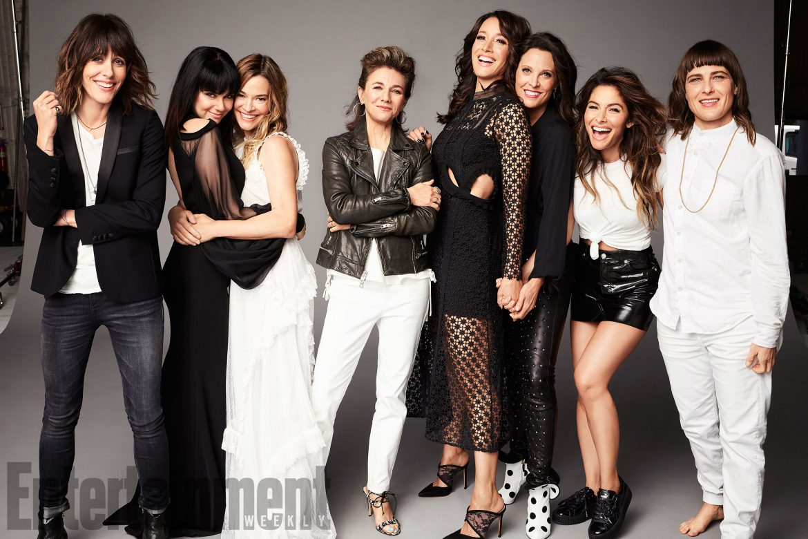 Showtime oficializa nueva temporada de The L Word para 2019