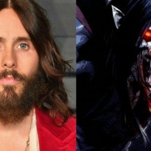 Descripción de varios personajes de Morbius the Living Vampire