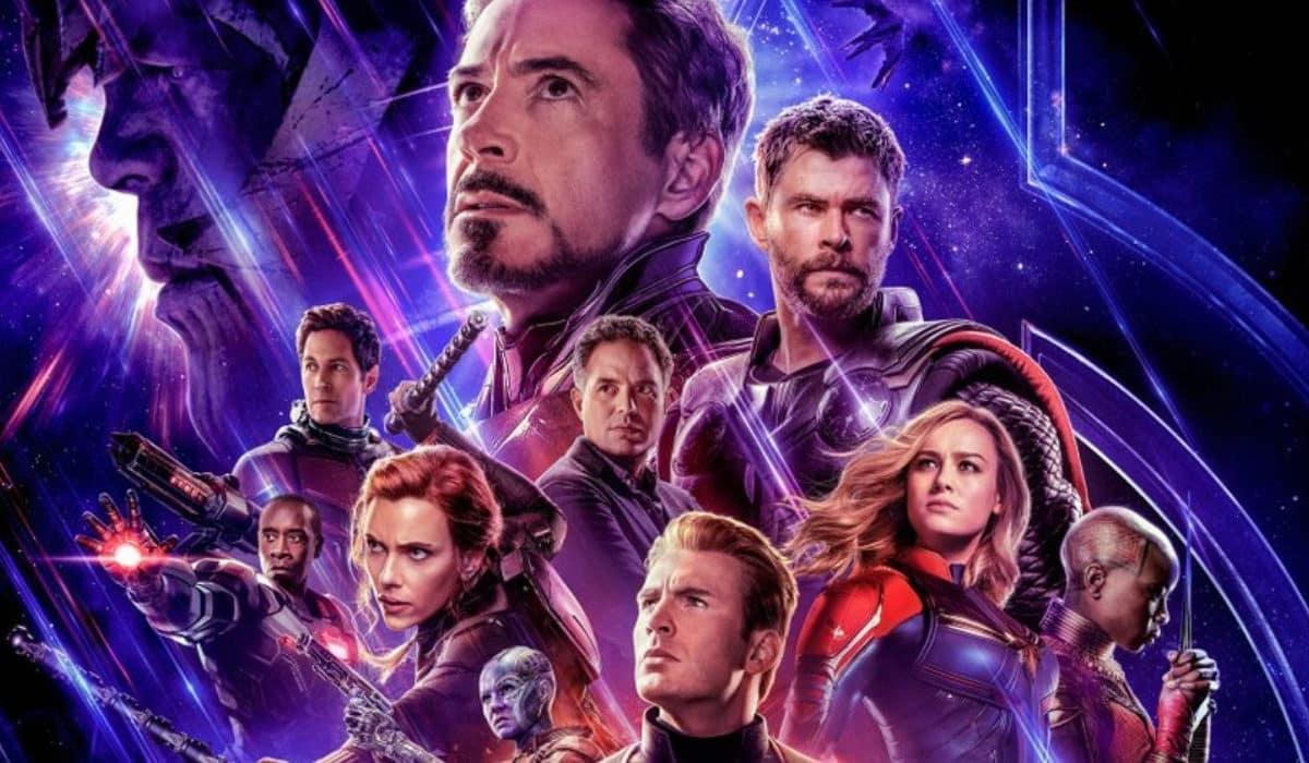 ¡Avengers: Endgame libera segundo tráiler y nuevo póster! con inclusión de Captain Marvel