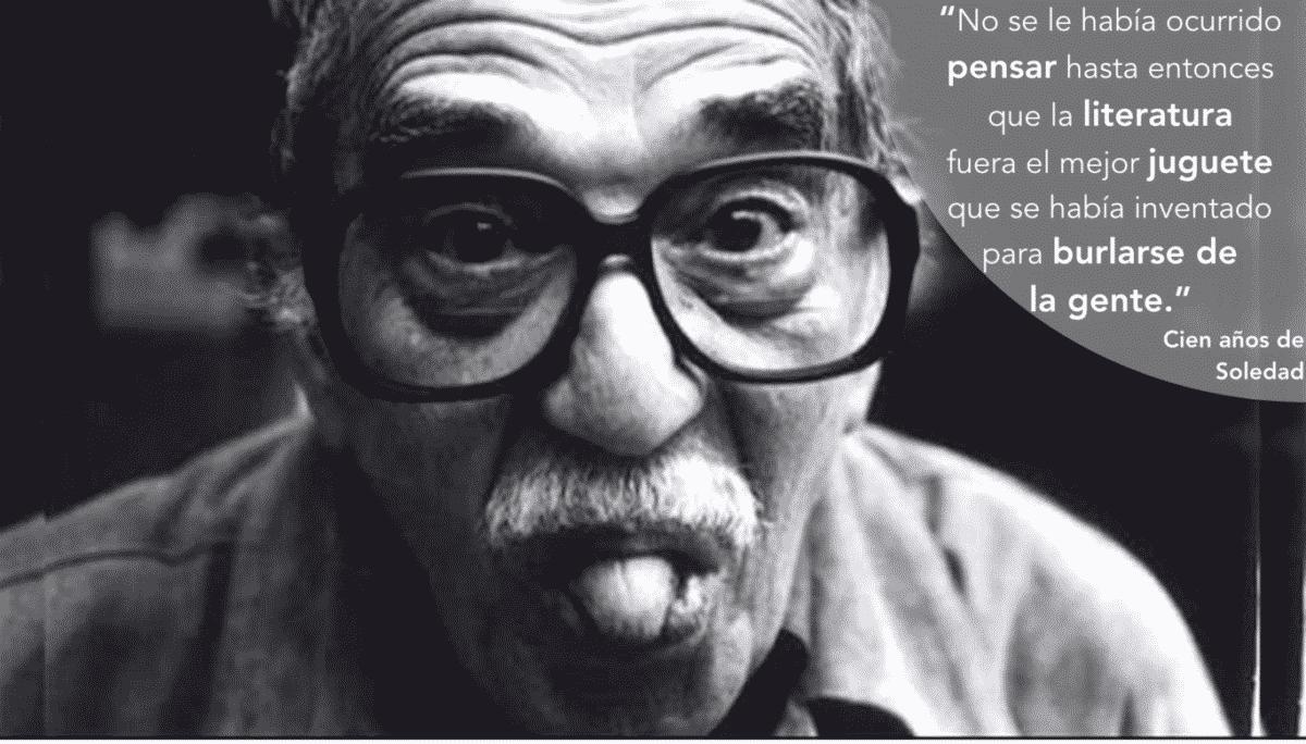 Netflix adaptará Cien Años de Soledad de Gabriel García Márquez a serie