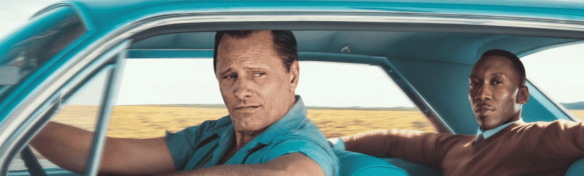 Green Book goza empuje en taquilla tras el Óscar a mejor película