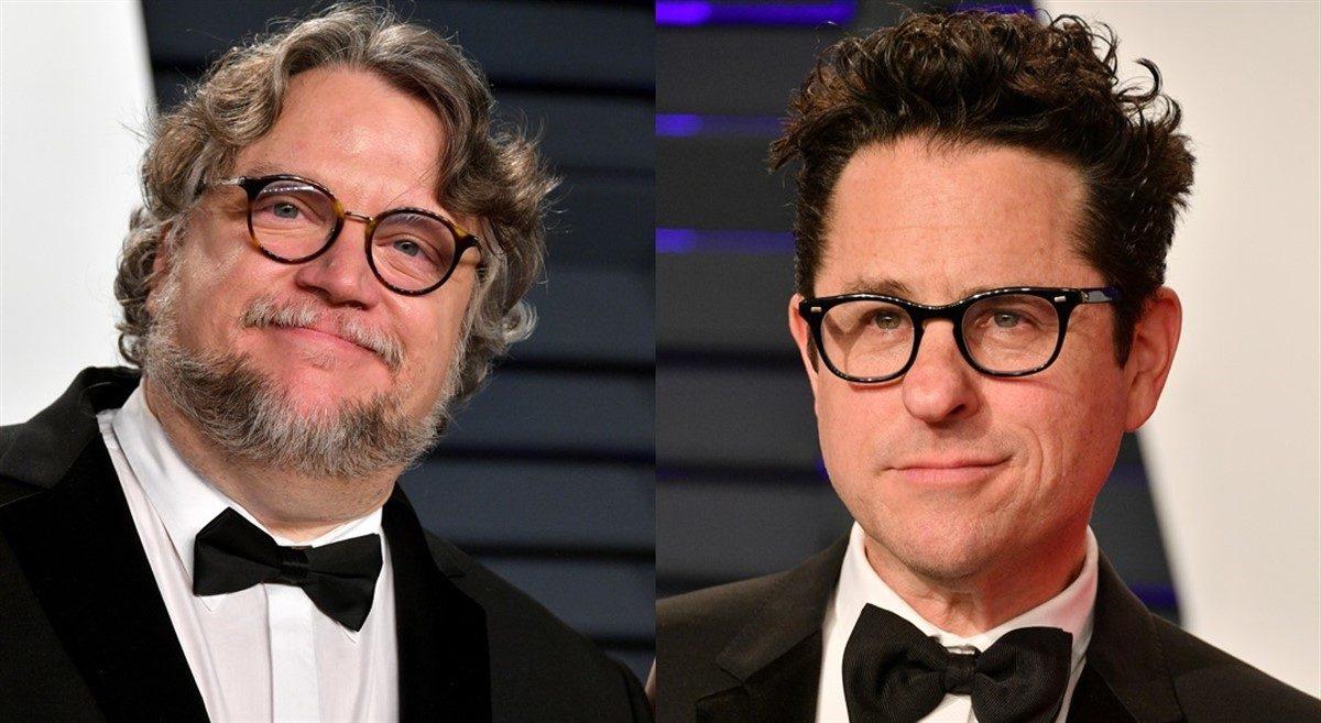 Guillermo del Toro y JJ Abrams colaborarán en Zanbato de Bad Robot y Paramount Pictures
