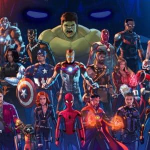 Lo que se avecina en el Universo Cinematográfico Marvel