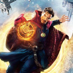 El director de Doctor Strange alborota a los fans con la secuela