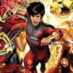 Shang-Chi, una de las nuevas películas de Marvel