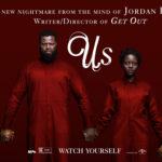 Us de Jordan Peele libera aterradores clips promocionales