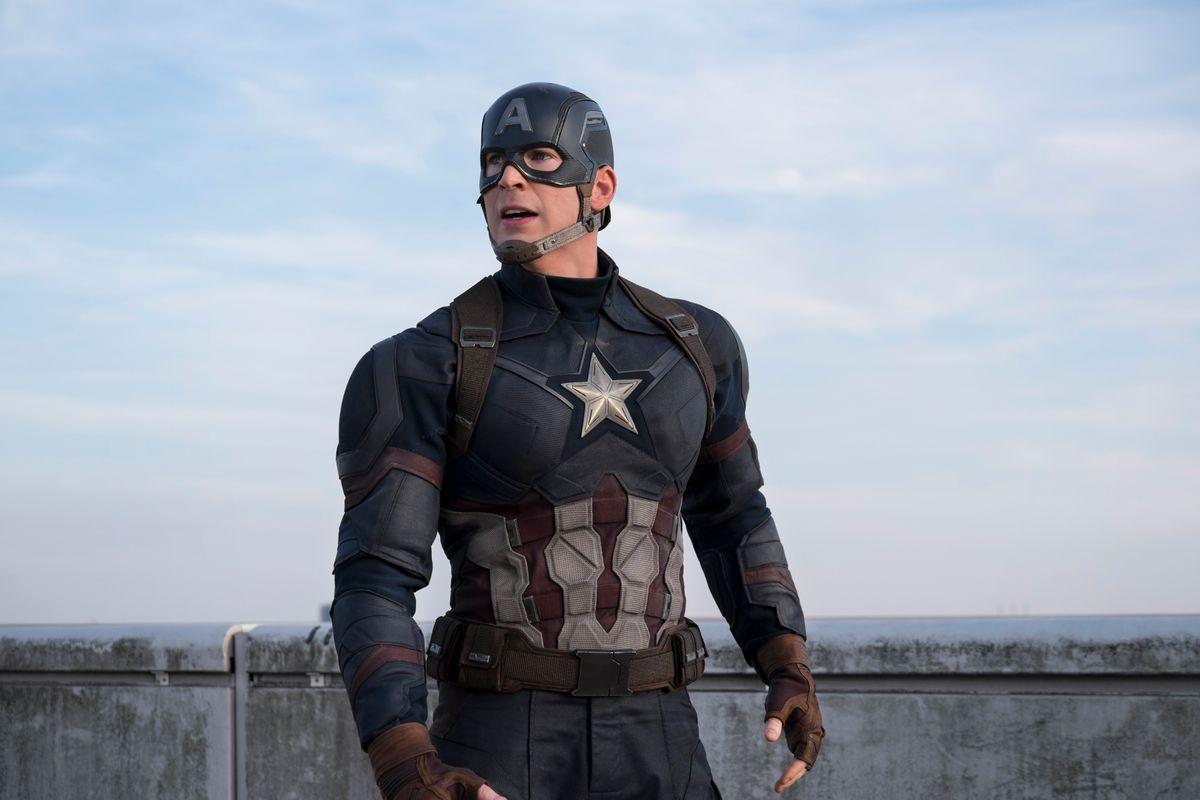 El verdadero superpoder de Capitán América