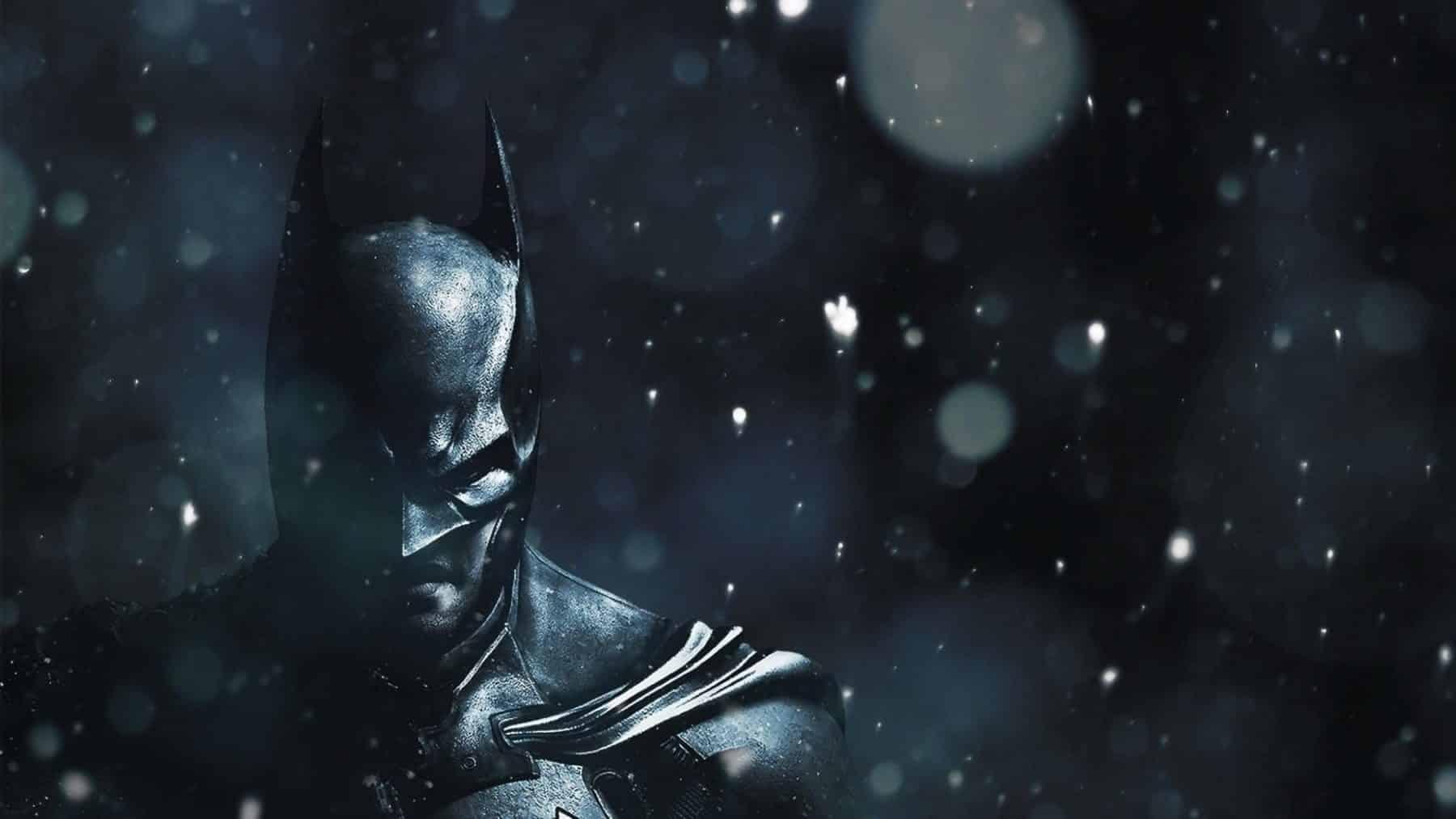 Ronda de novedades sobre The Batman: filmación, trama y J.K. Simmons