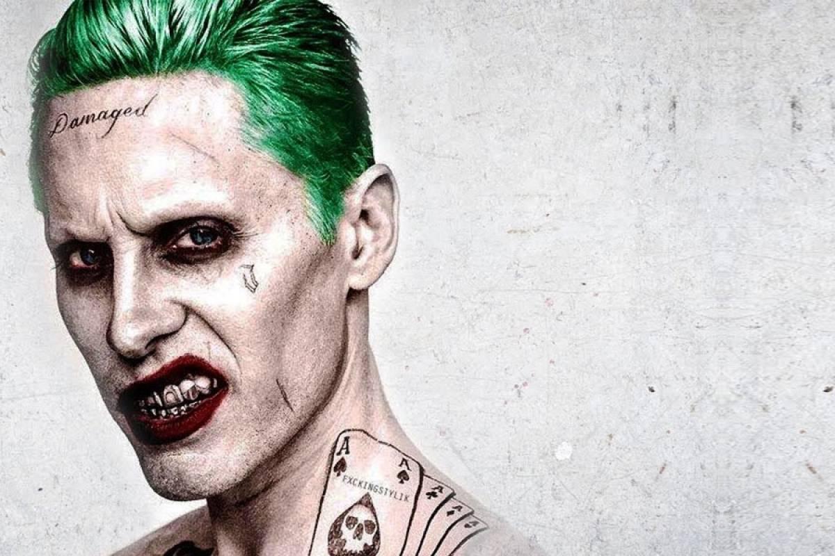 ¿Formará parte Jared Leto como Joker de Birds of Prey?