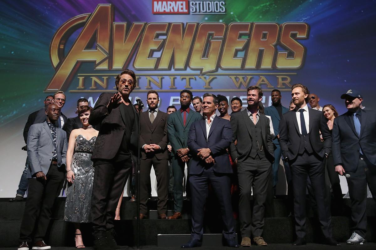 ¿Cambio de rumbo? Estos serían ahora los estrenos de Marvel en 2020