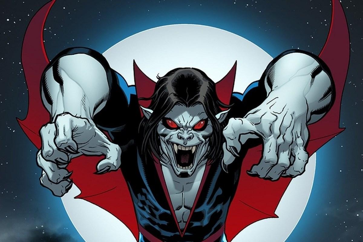 Este actor confirma que estará en Morbius the Living Vampire