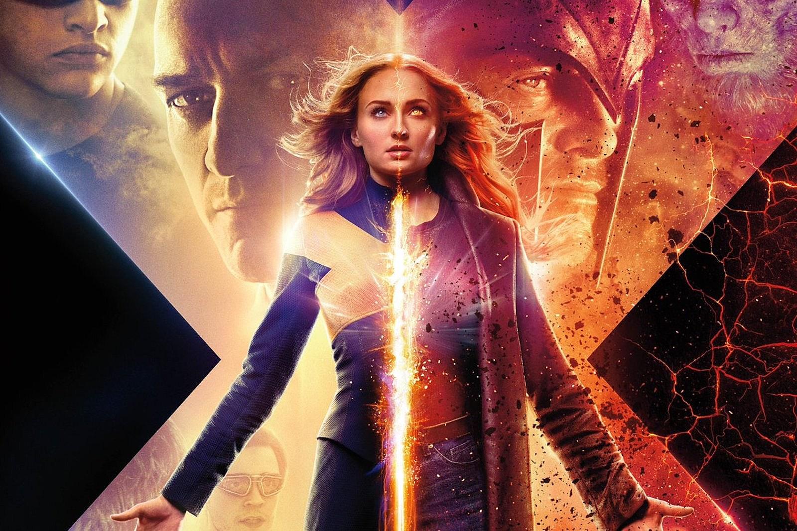 La presencia de Genosha en X-Men: Dark Phoenix (con foto)