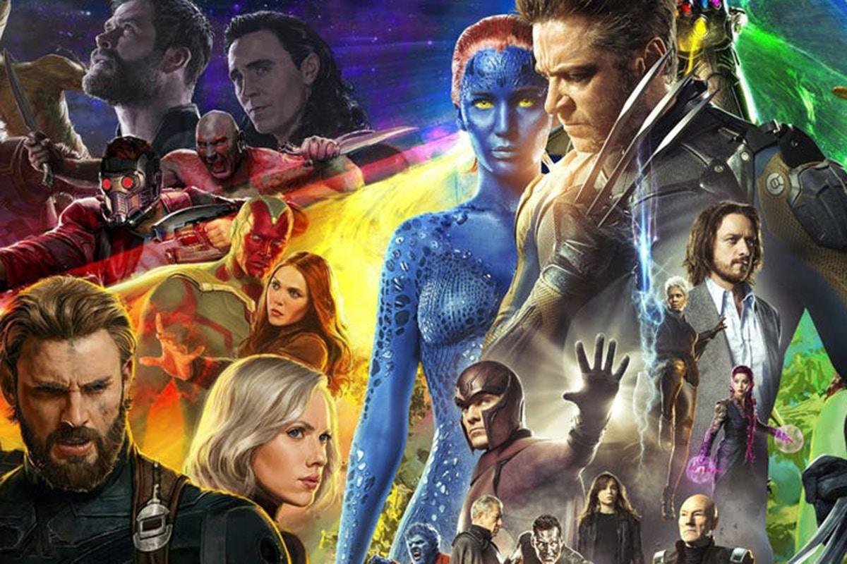 Cúando los X-Men aparecerán por primera vez en Marvel Studios