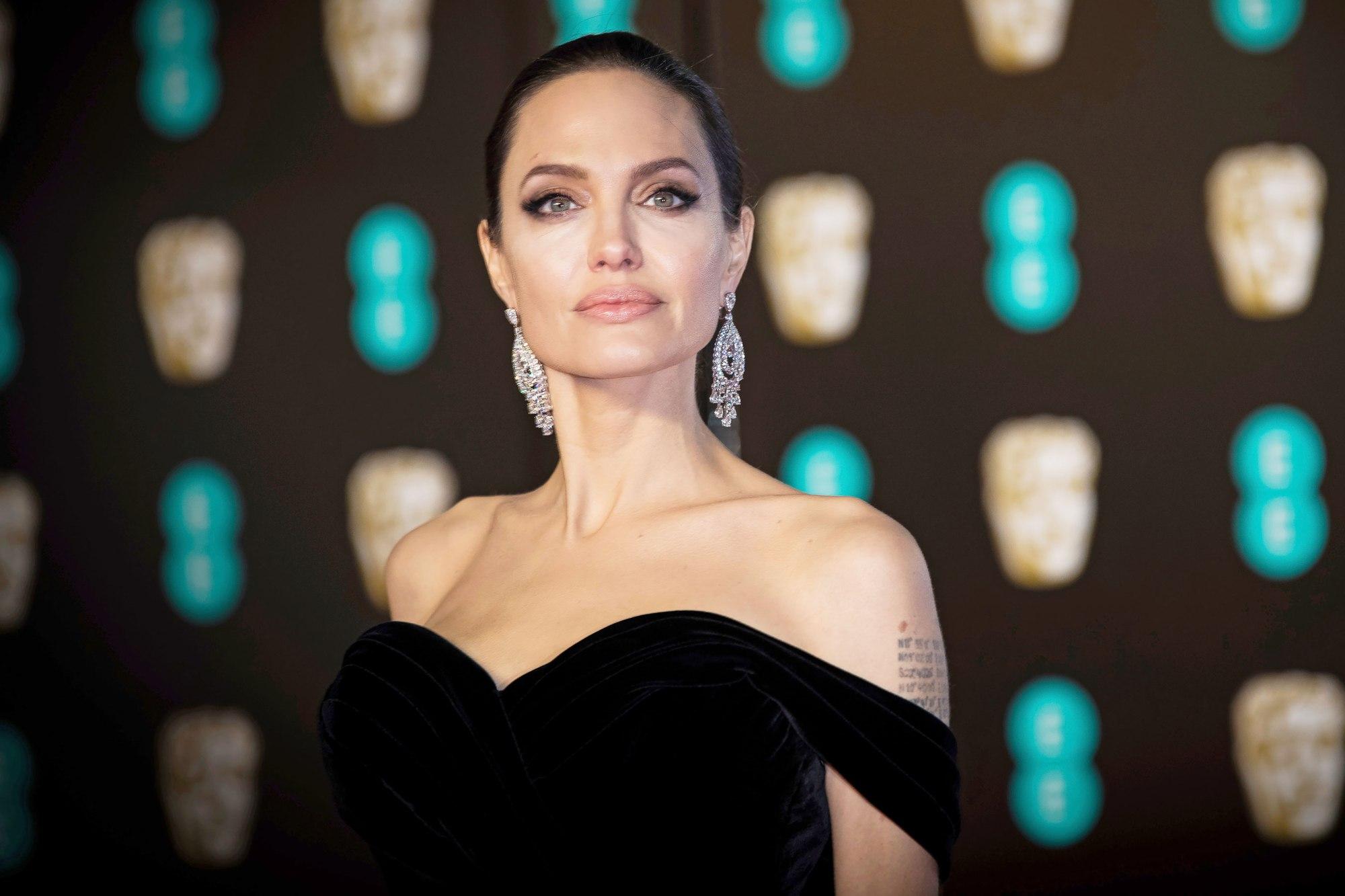 Angelina Jolie negocia unirse a Marvel: ¿En qué película?