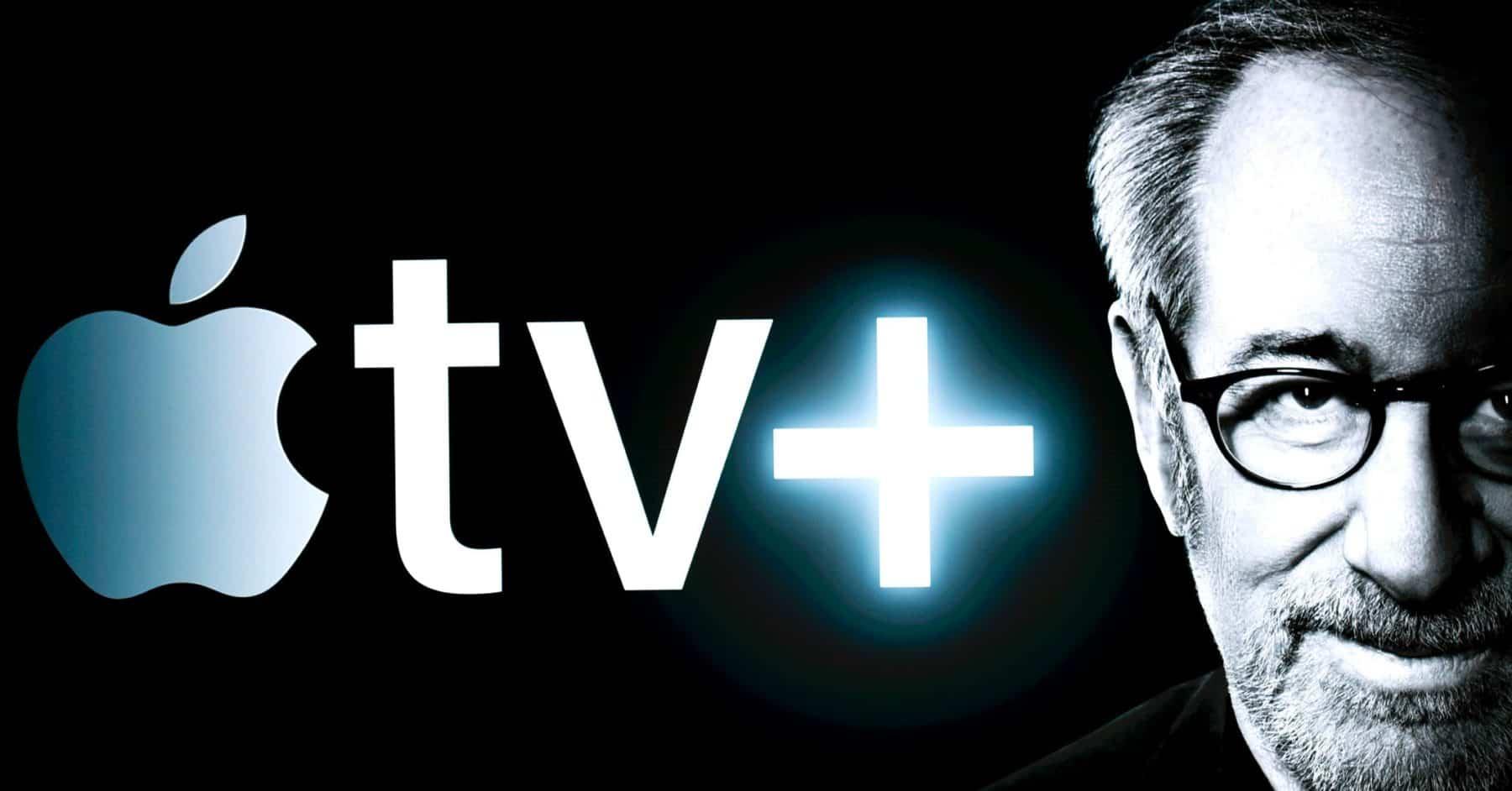 Apple presenta el servicio streaming Apple TV+ rodeado de estrellas