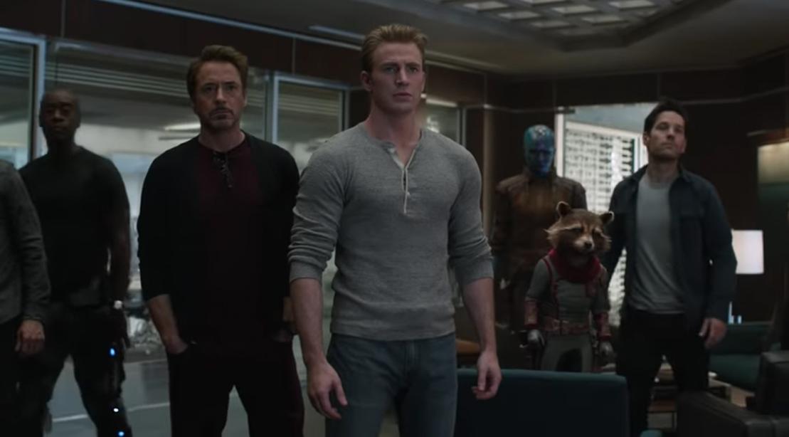 Avengers: Endgame, cerrando con broche de oro (Sin spoilers)