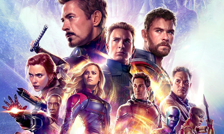 Avengers: Endgame coronado como el filme hollywoodense más taquillero en la India