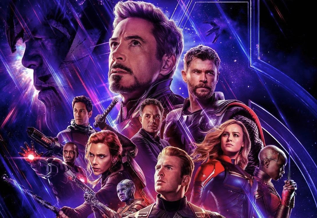 Avengers: Endgame rompe todos los récords de preventa en 24 horas