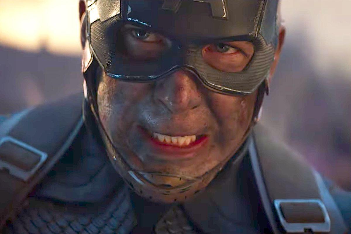 Chris Evans confirma un spoiler brutal de Avengers: Endgame