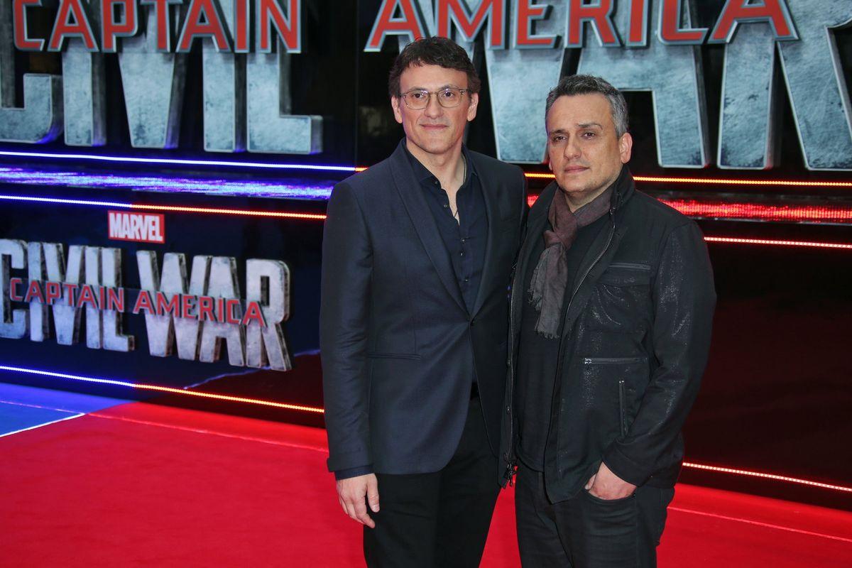 Los Hermanos Russo también querrían llevar a estos personajes al cine