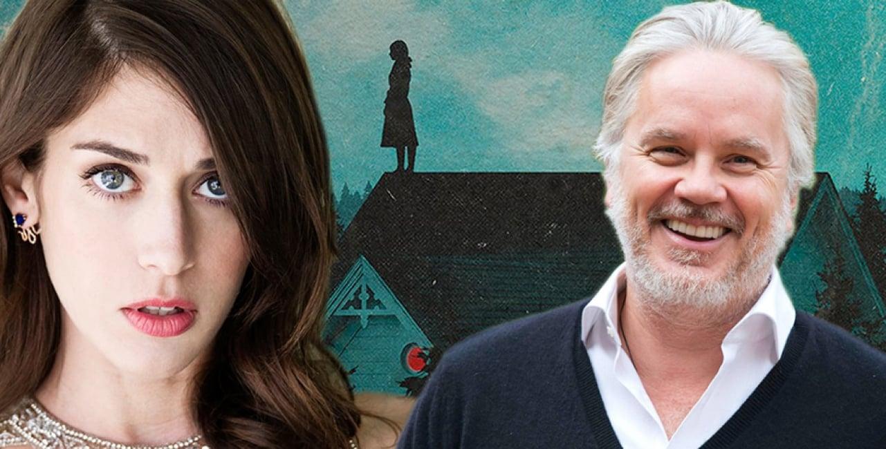 Castle Rock anuncia gran elenco para segunda temporada