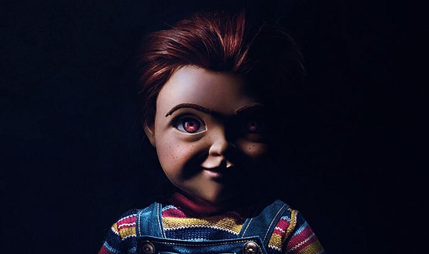 El nuevo 'trolleo' de Chucky a Toy Story 4 y Disney