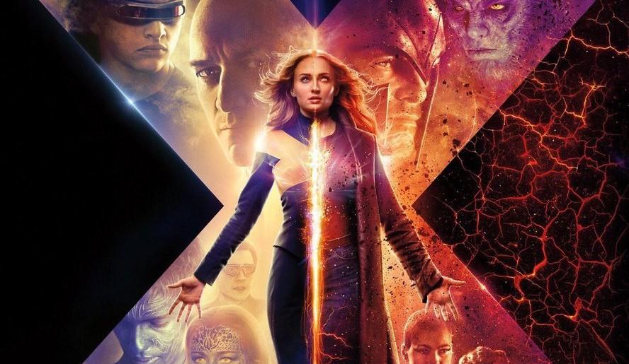 Tráiler final de Dark Phoenix muestra aterradora transformación de Jean Grey en Phoenix
