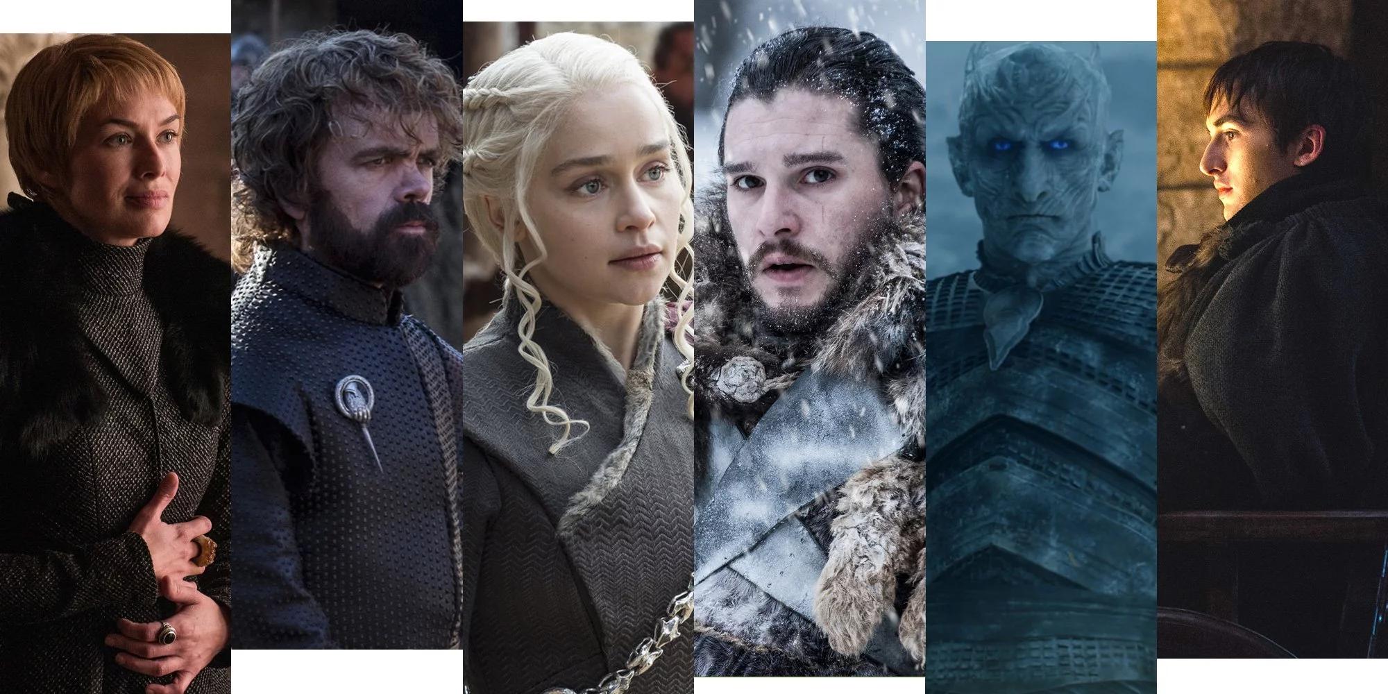 Game of Thrones: los momentos más reveladores (8x02) de la serie épica de HBO