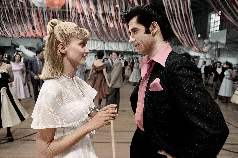 Paramount prepara precuela de la clásica Grease de 1978