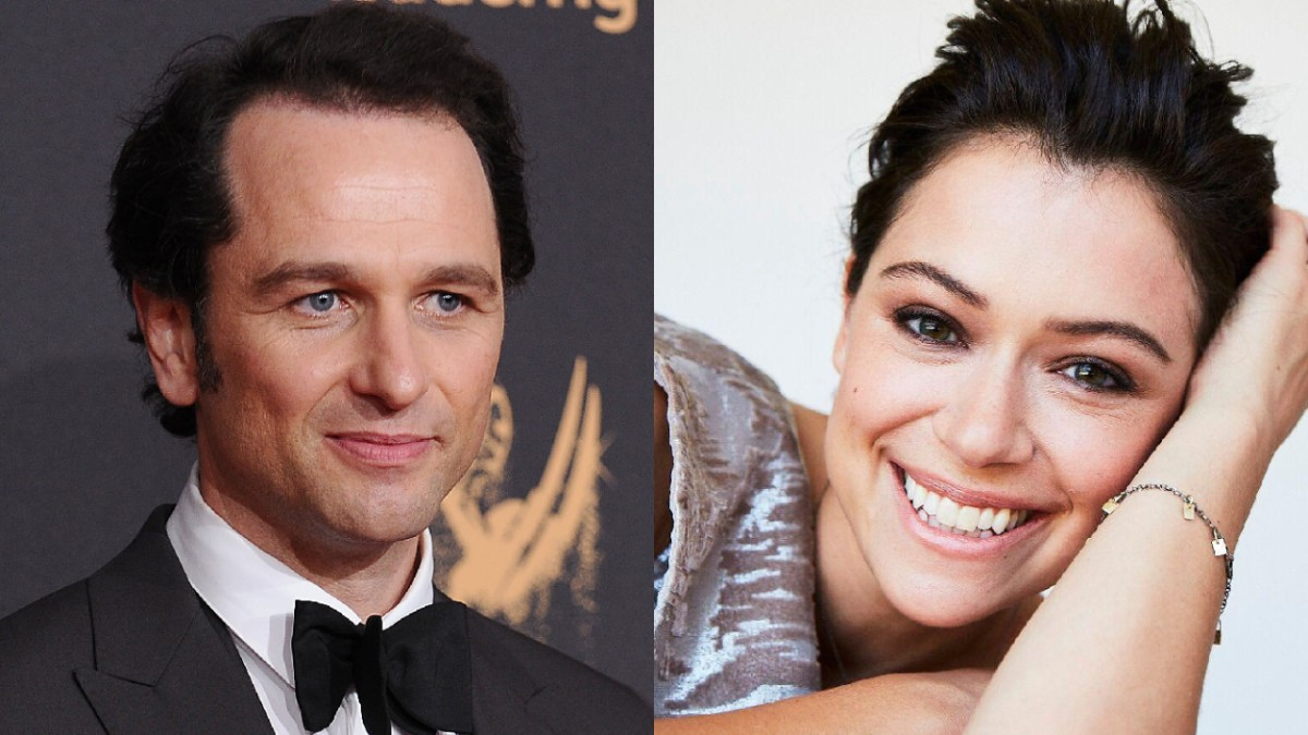 HBO prepara la serie Perry Mason con Tatiana Maslany y Matthew Rhys