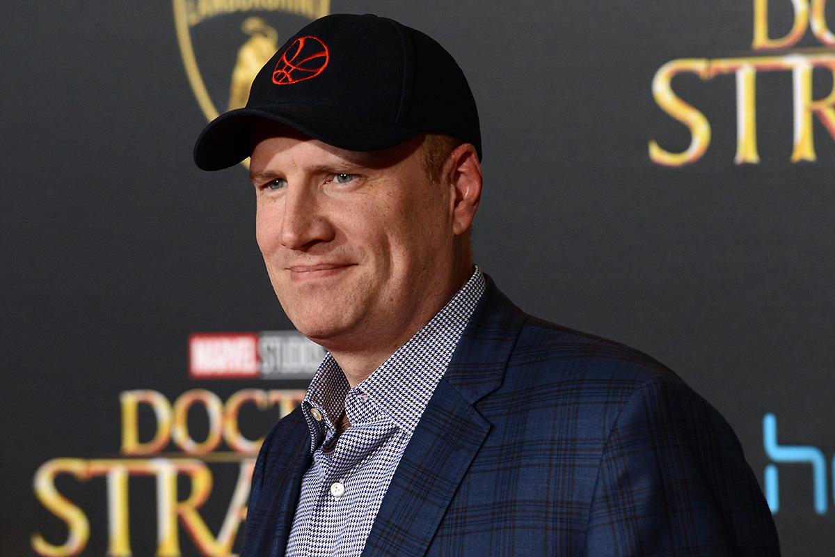 Kevin Feige dice qué viene tras Avengers: Endgame y habla de Deadpool